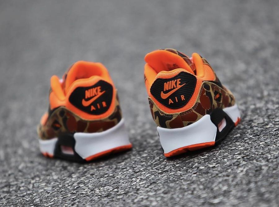 Nike-Air-Max-90-Orange-Camo-Release-Date