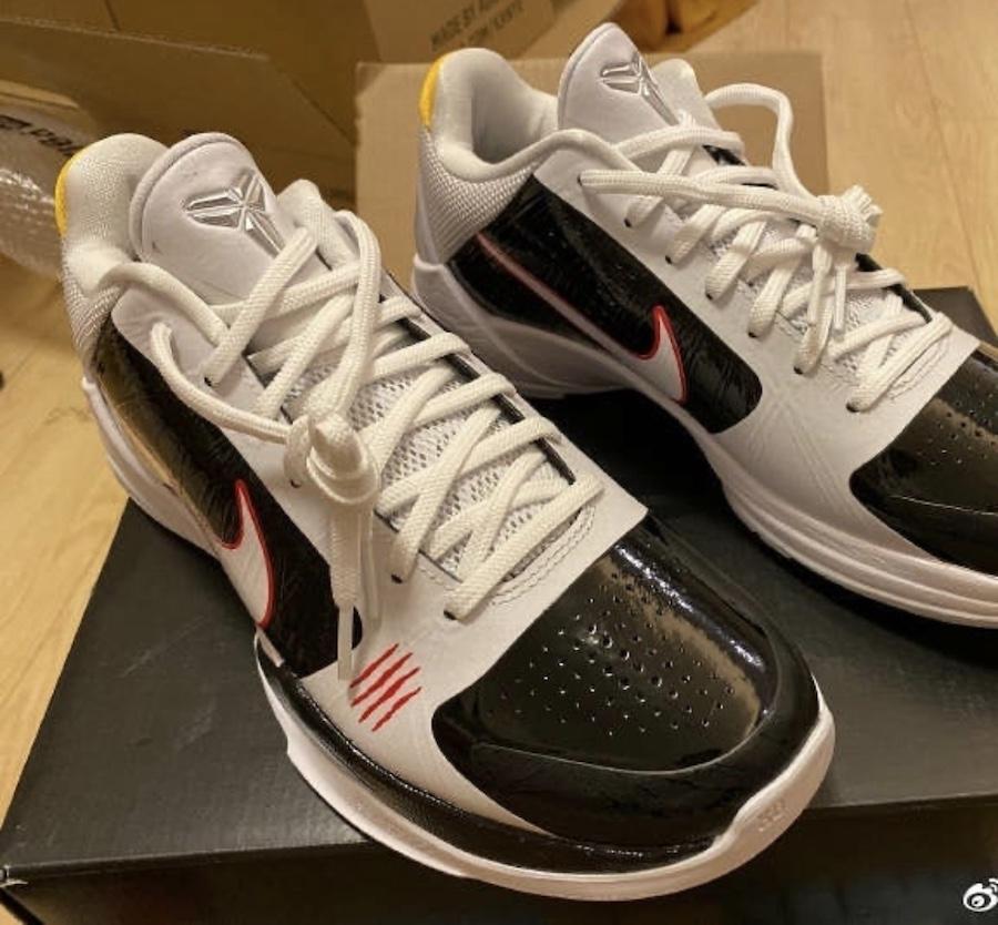Nike-Kobe-5-Protro-Bruce-Lee-Release-Date