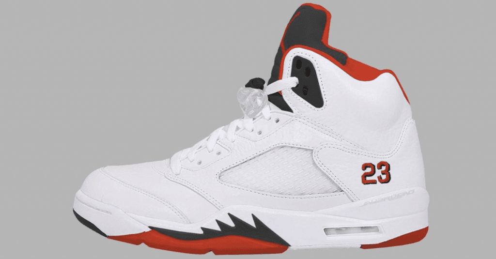 Air-Jordan-5-Alternate Fire Red-Concept