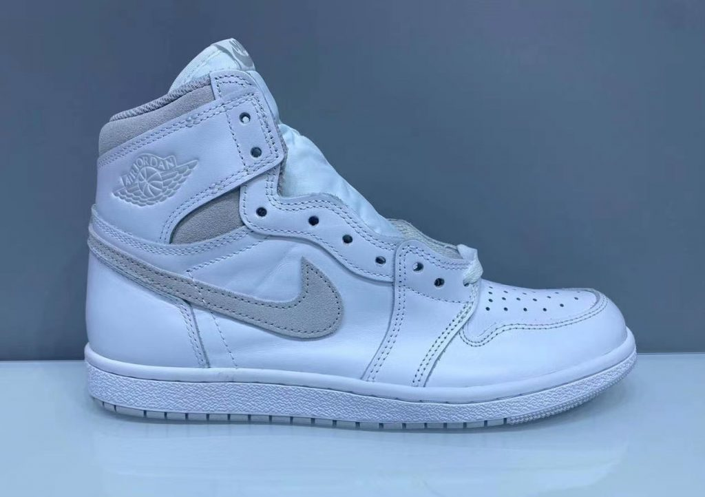 Air Jordan 1 High OG 85 Neutral Grey