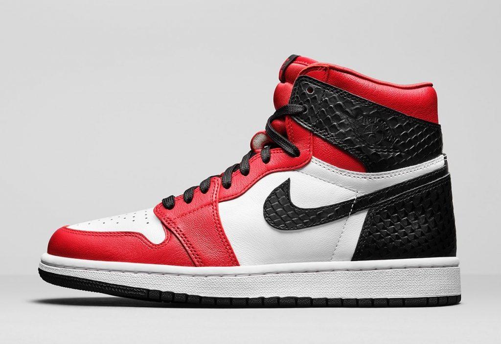 Air-Jordan-1-High-OG-WMNS-Satin-Snake-CD0461-601-Jordan Brand Fall 2020 Releases