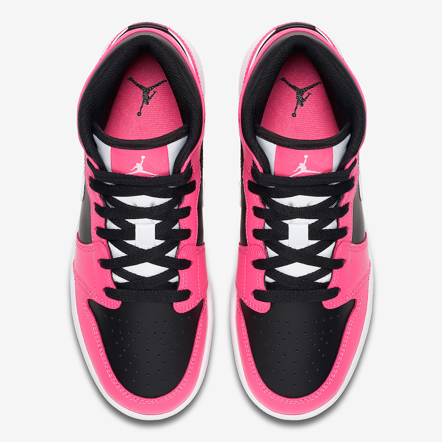 Air-Jordan-1-Mid-GS-Pinksicle-555112-002-Release-Date-3