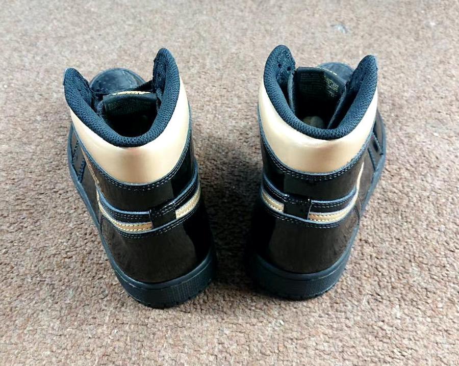 Air-Jordan-1-Patent-Black-Gold-555088-032-Release-Date-5