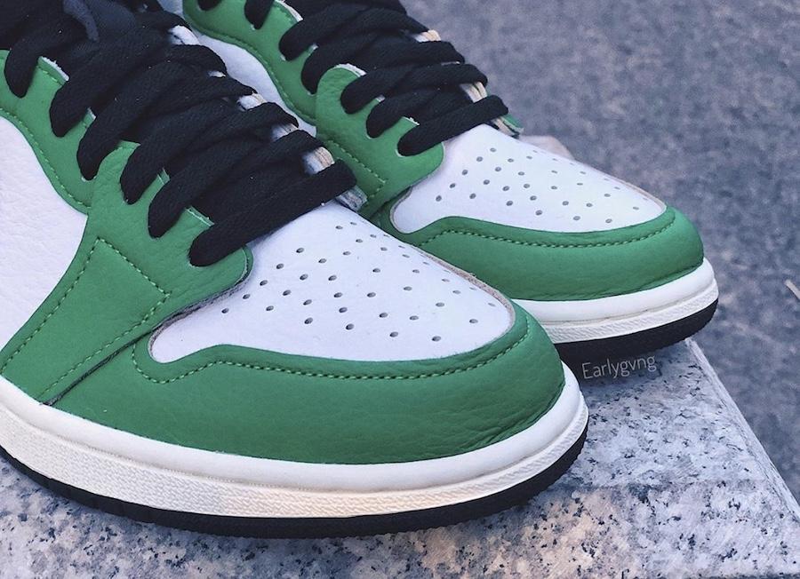 Air-Jordan-1-WMNS-Lucky-Green-DB4612-300-Release-Date