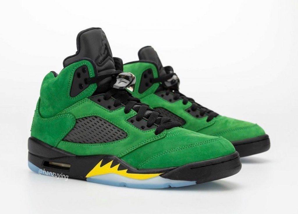 "Air-Jordan-5-""Oregon""-Elevate-CK6631-307-2020-Release-Date-2"