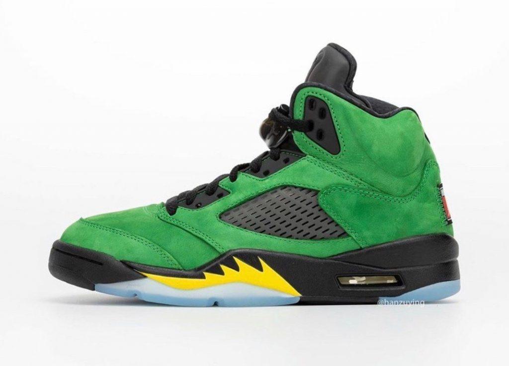 "Air-Jordan-5-""Oregon""-Elevate-CK6631-307-2020-Release-Date-3"