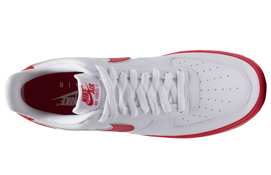 "Nike Air Force 1 Low ""University Red"""