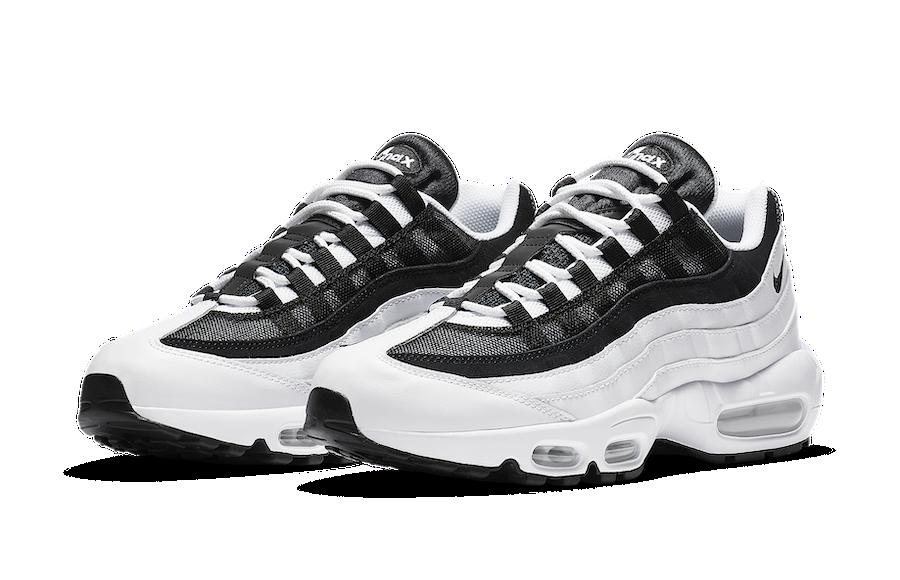 """Nike-Air-Max-95-""""YING YANG""""-CK6884-100-Release-Date"""
