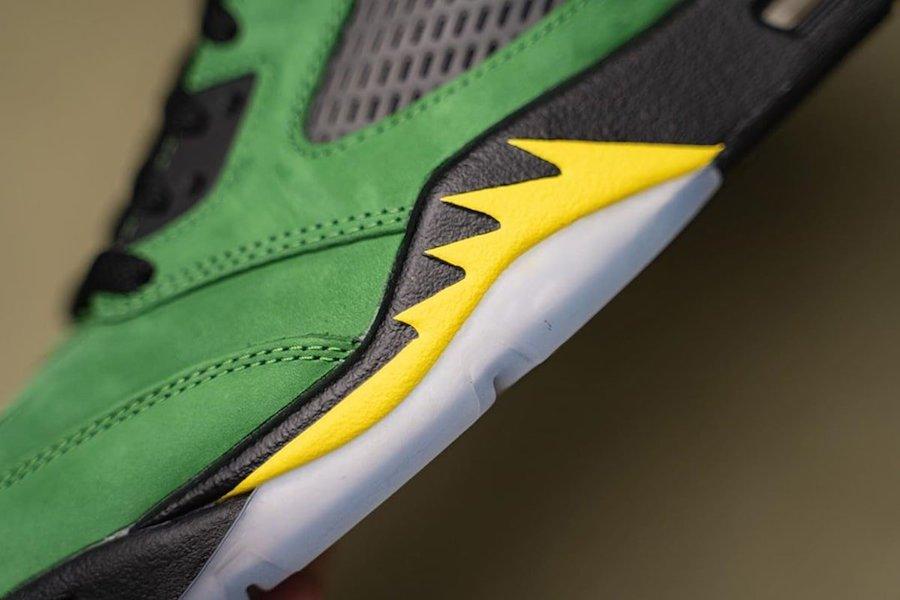 Oregon-Air-Jordan-5-Elevate-CK6631-307-Release-Date-On-Feet-8