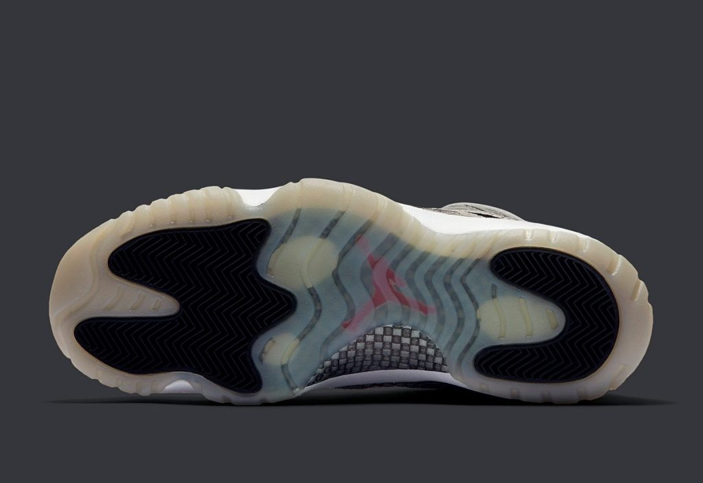 Where To Buy The Air Jordan 11 Low Ie Black Cement Dailysole