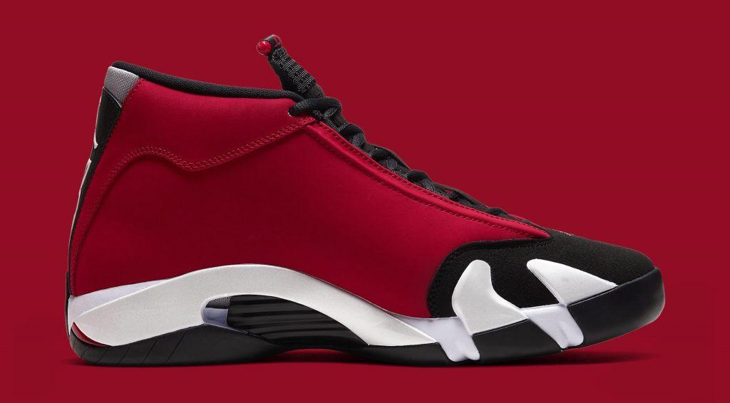 Air Jordan 14 Toro