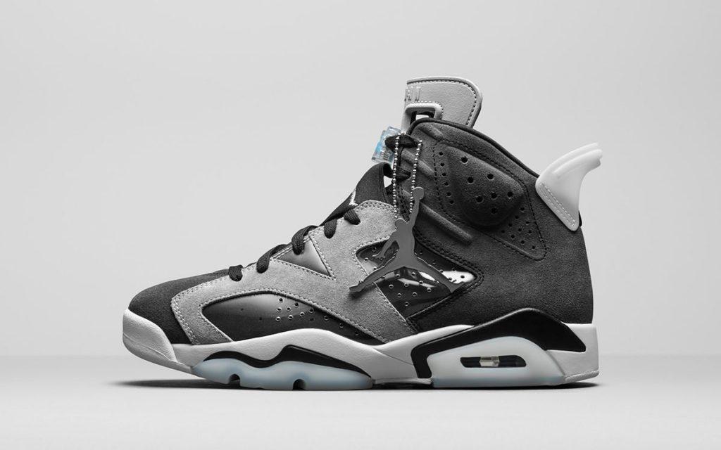 Air Jordan 6 SD WMNS Triple Black