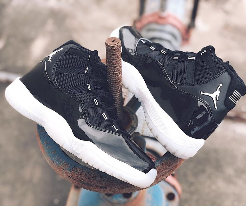 Air Jordan 11 25th Anniversary