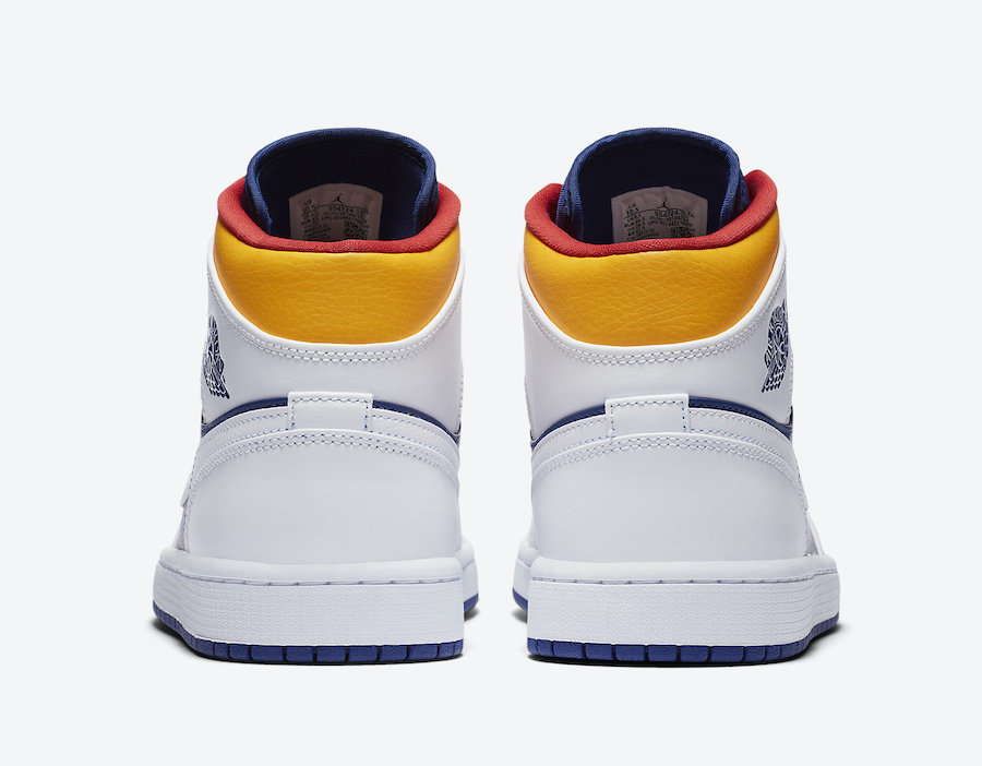 Air-Jordan-1-Mid-Royal-Blue-Laser-Orange-554724-131-Release-Date-5