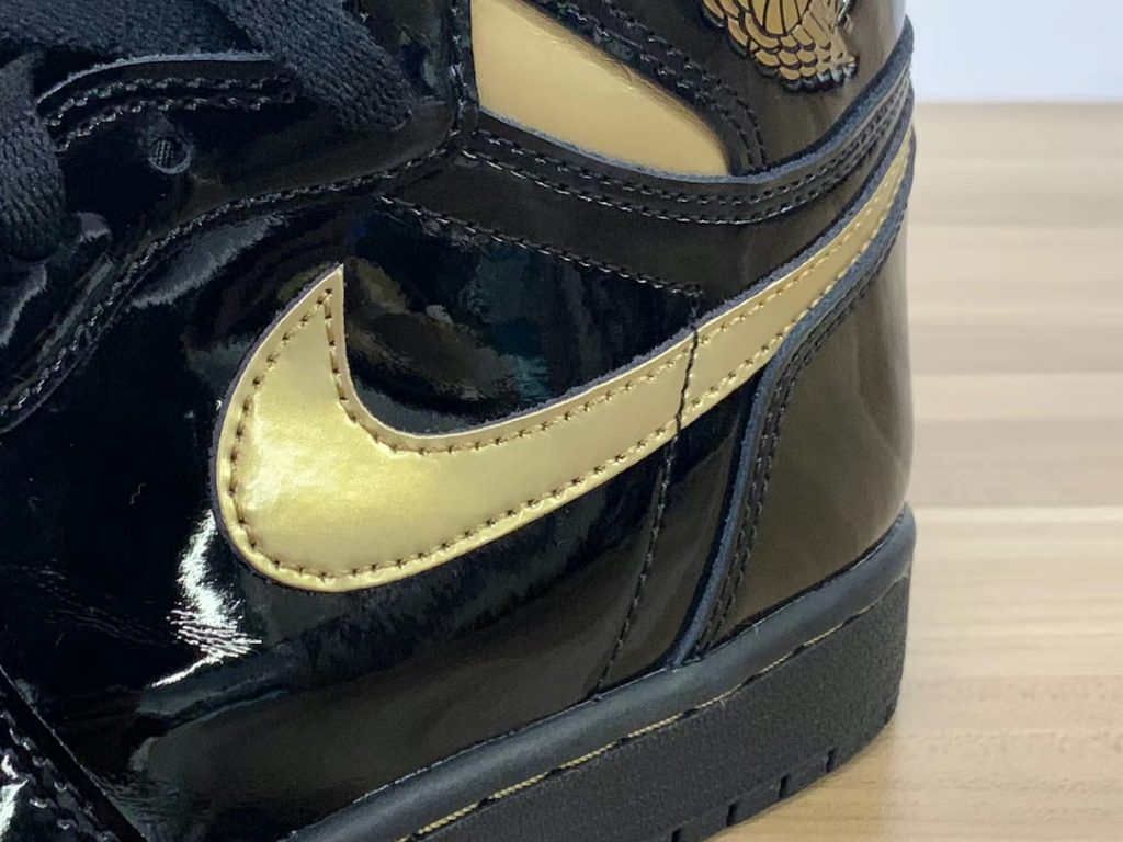 Air-Jordan-1-Patent-Leather-Black-Gold-555088-032-Release-Date-Pricing-4
