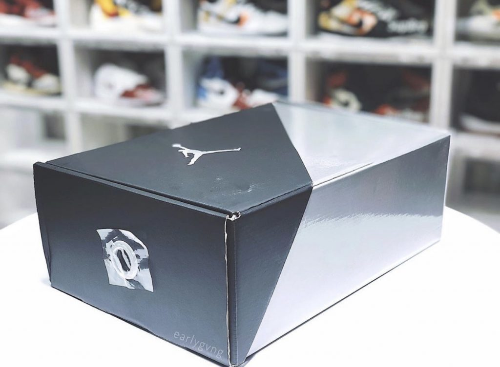 Air Jordan 11 25th Anniversary Special Packaging-3