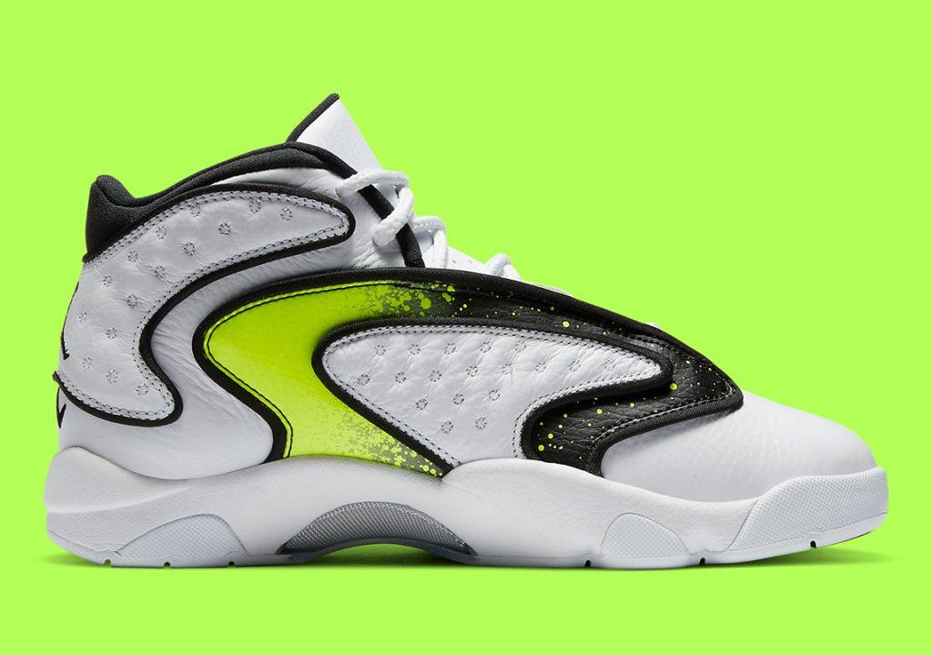 Air Jordan Womens OG Volt