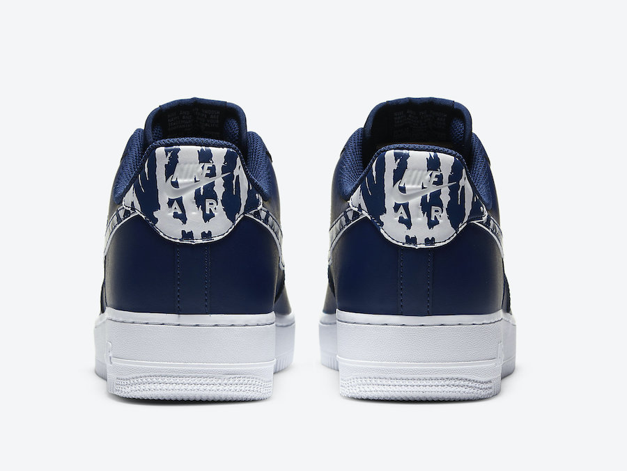 Nike-Air-Force-1-Low-Navy-Animal-Swoosh-CZ7873-400-Release-Date-3