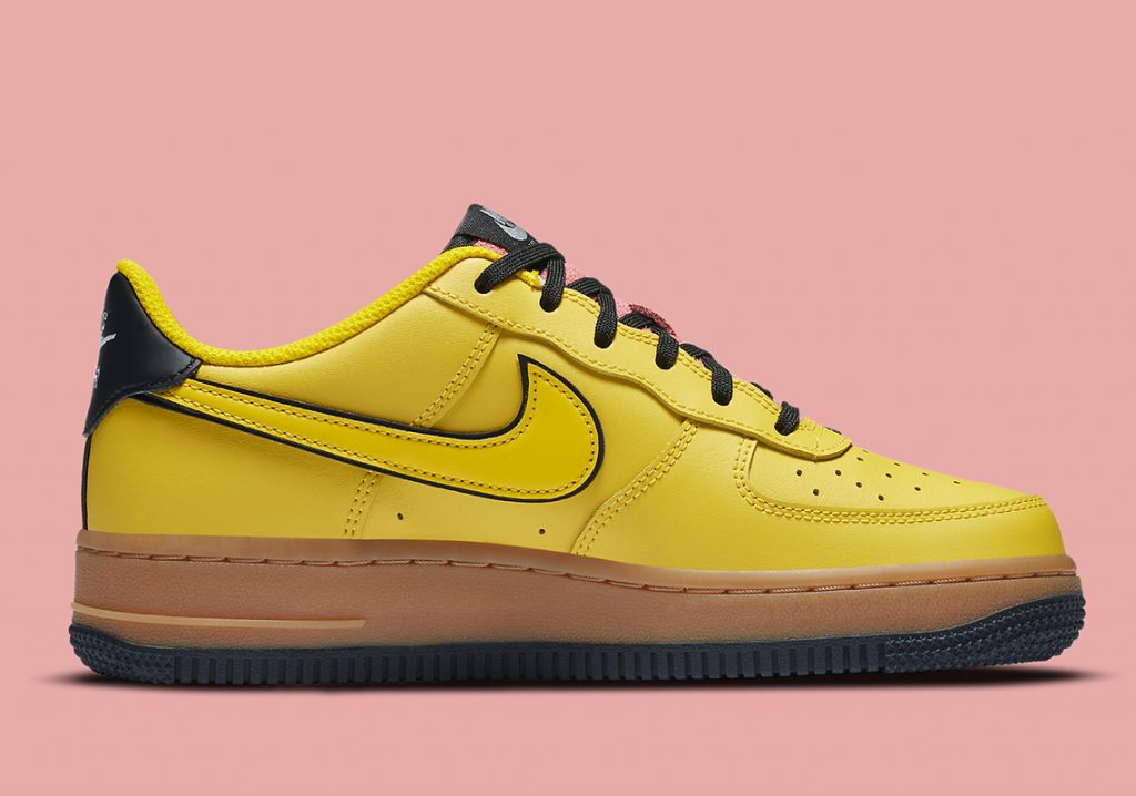 Nike Air Force 1 GS Quality Made-3