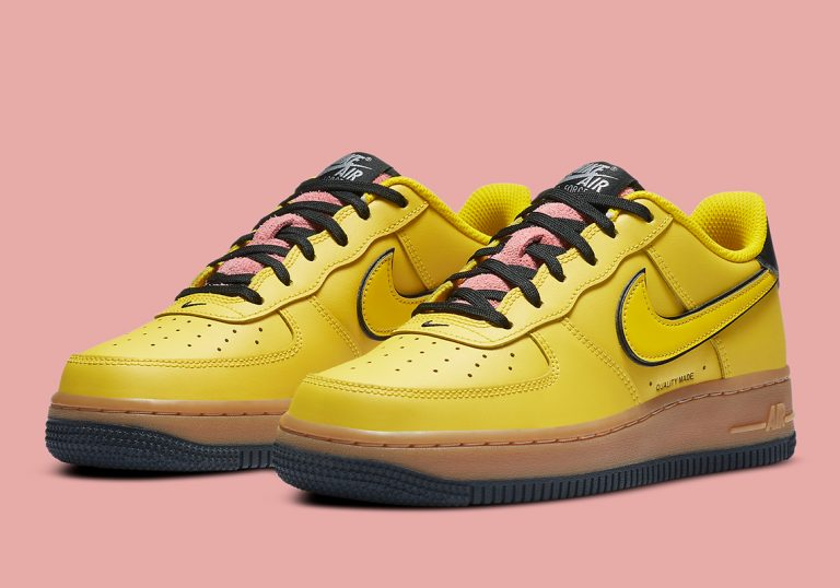 Nike Air Force 1 GS Quality Made