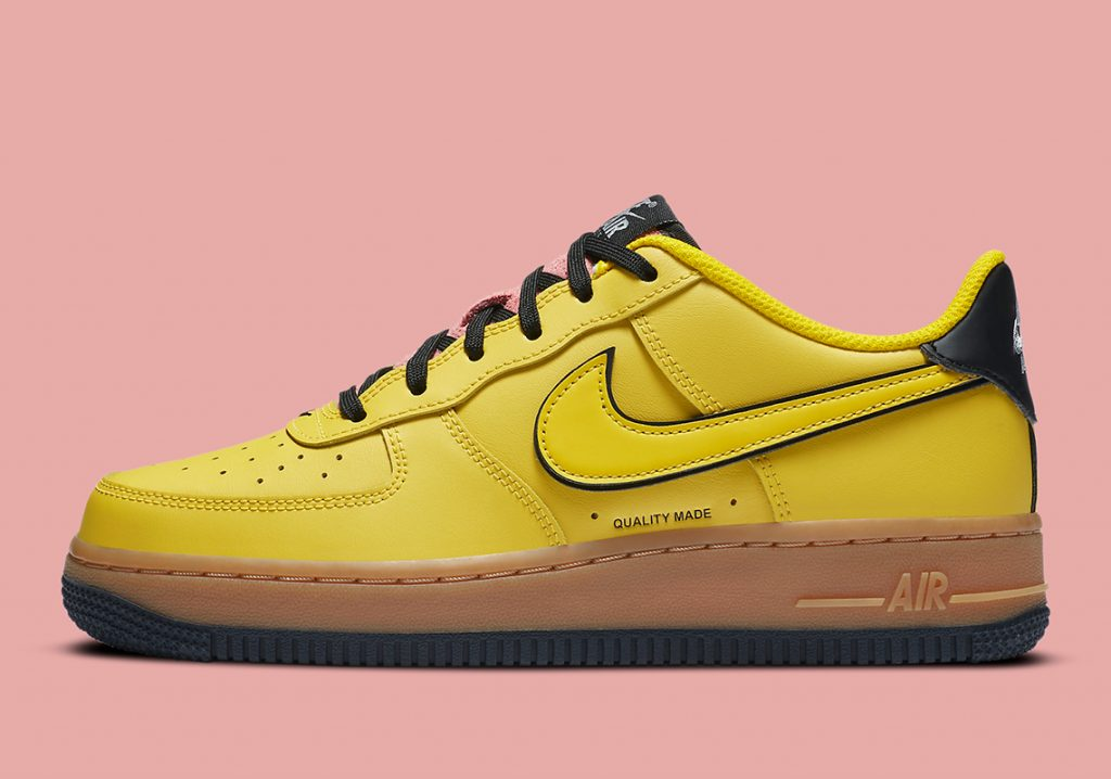 Nike Air Force 1 GS Quality Made-2