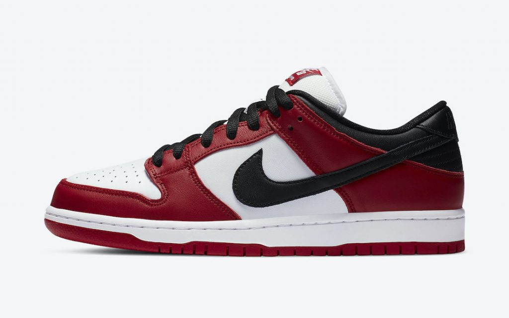 Nike SB Dunk Low Pro Official Look-1