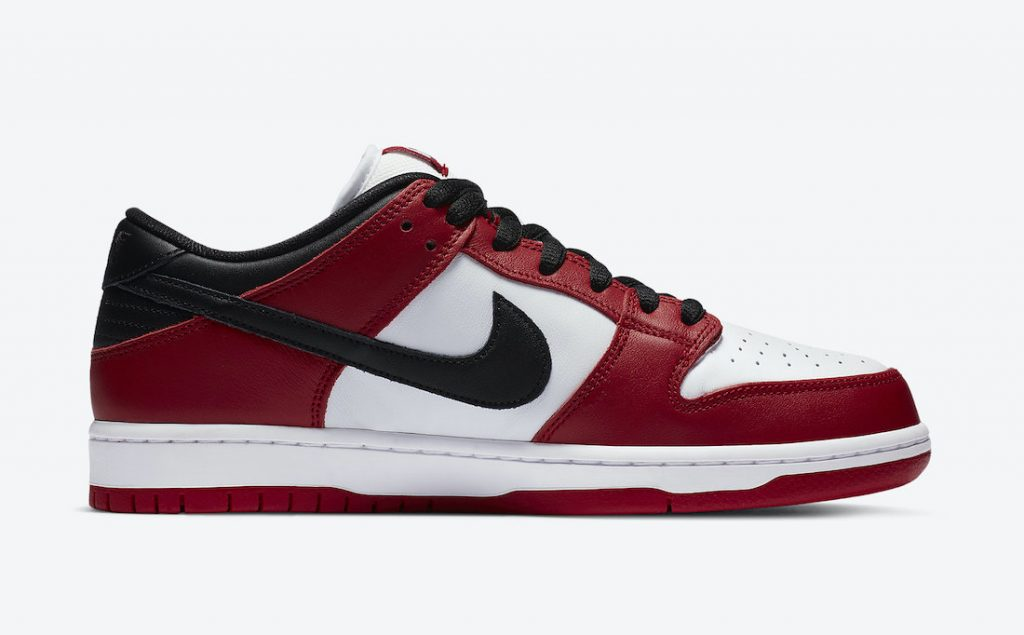 Nike SB Dunk Low Pro Official Look-2