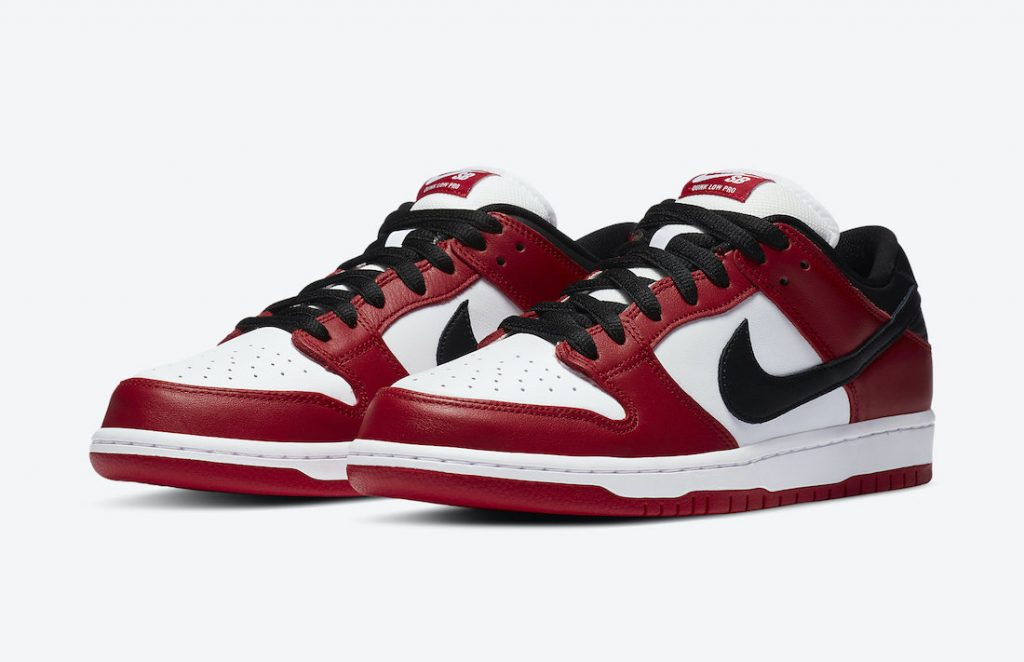Nike SB Dunk Low Pro Official Look