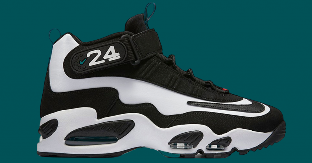 Nike Air Griffey Max 1 Freshwater- Featured Image