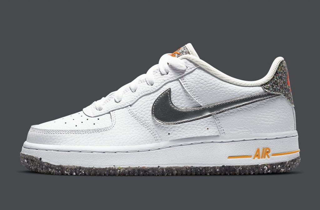 Nike Air Force 1 Low Crater