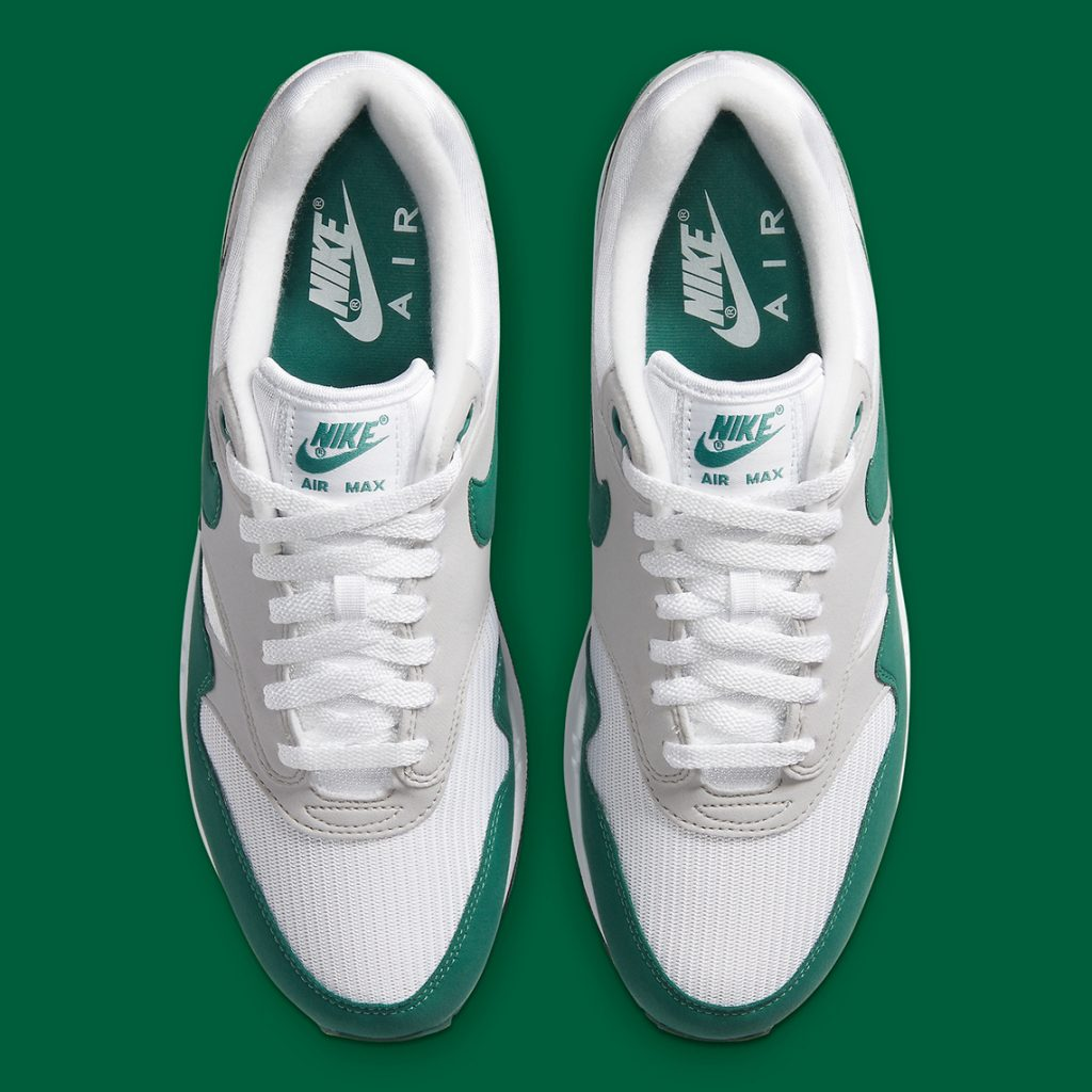 Nike Air Max 1 Anniversary Hunter Green