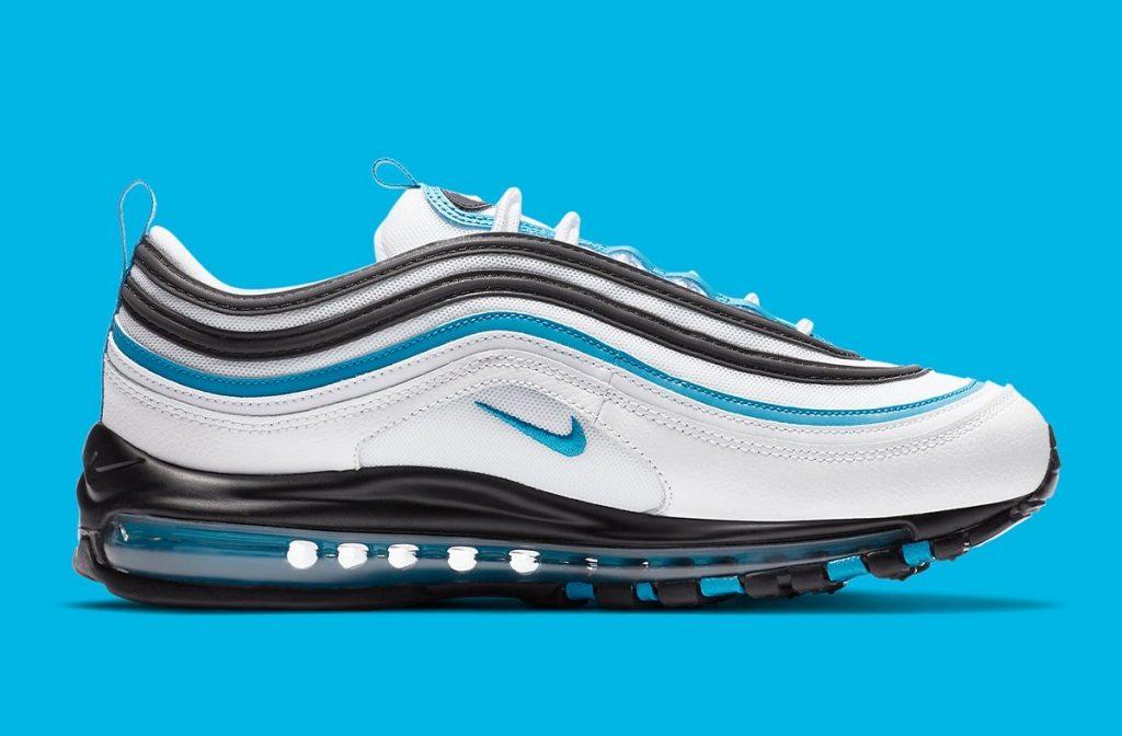 Nike Air Max 97 Laser Blue-3