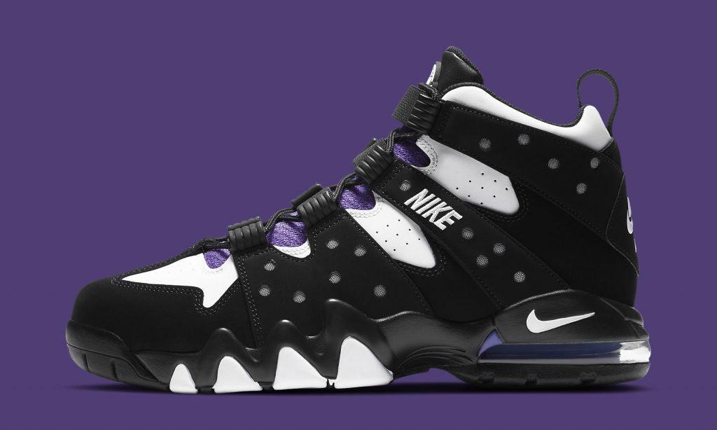 Nike Air Max CB 94 Varsity Purple