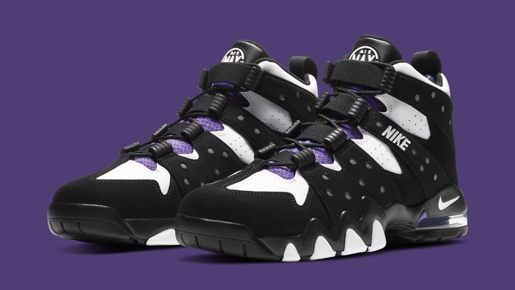Nike Air Max CB 94 Varsity Purple