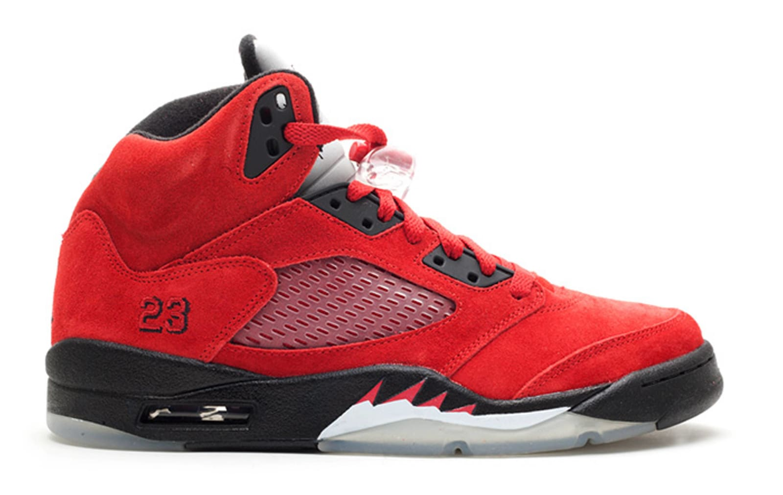 Air Jordan 5 Raging Bulls Featured Image