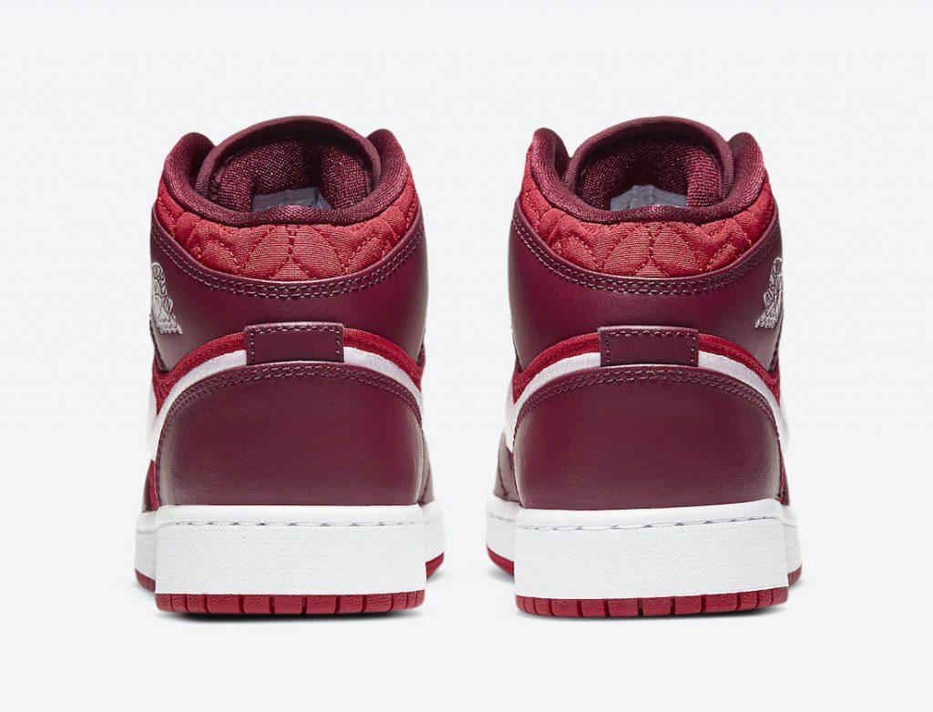 Air-Jordan-1-Mid-Red-Quilt-AV5174-600-Release-Date-3