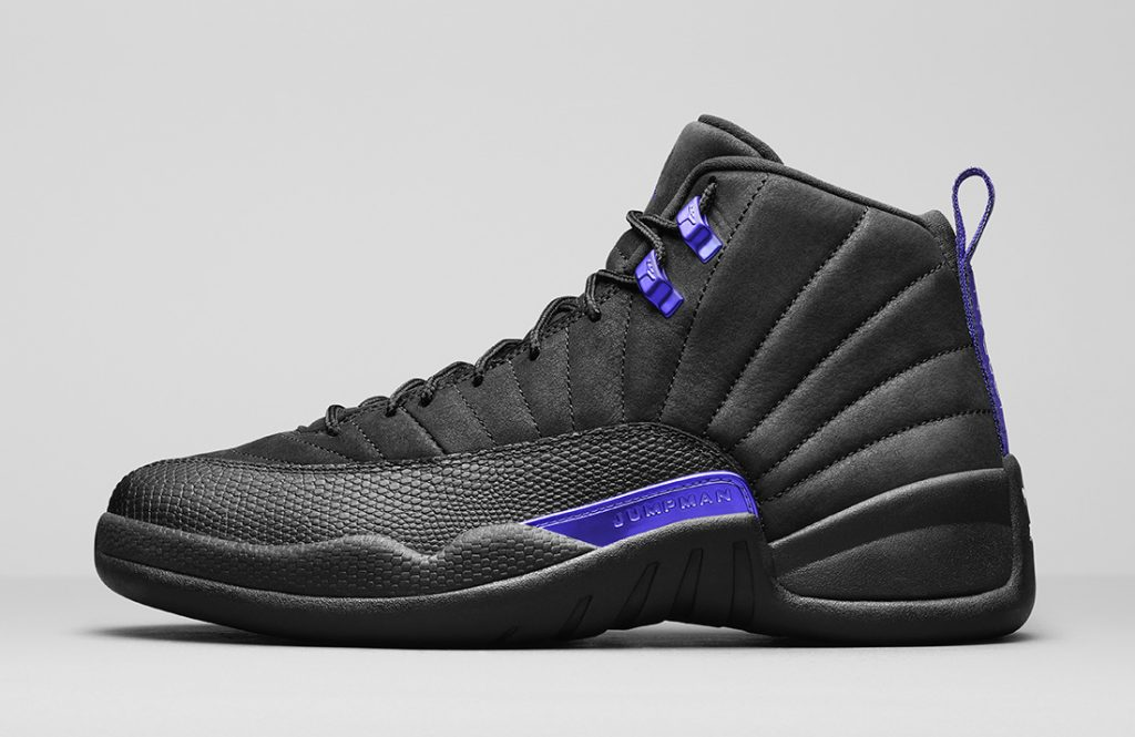 Air Jordan 12 Dark Concord Unveiled-1