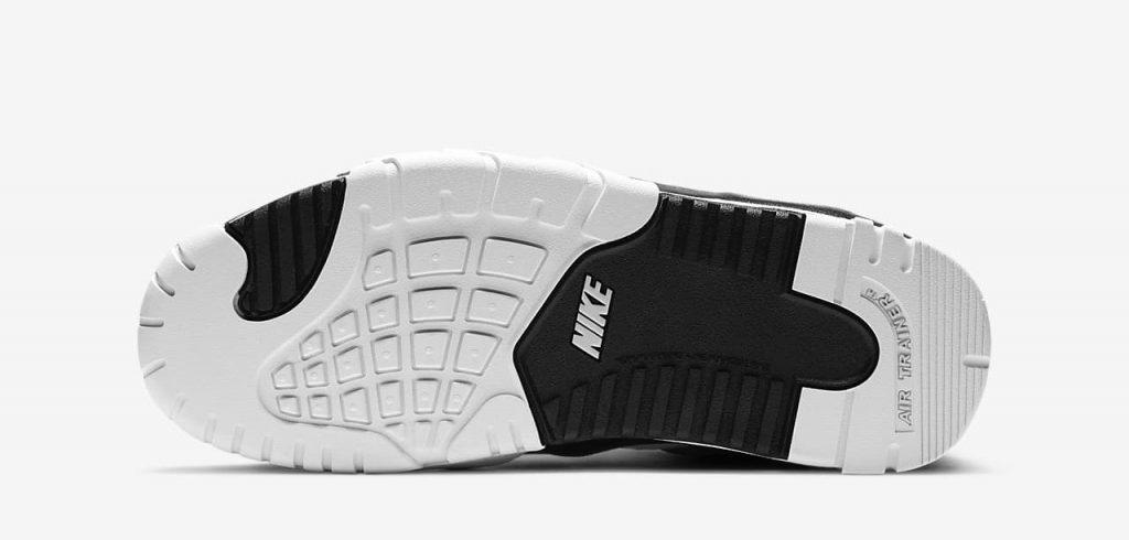 Nike Air Trainer 3 Black-6