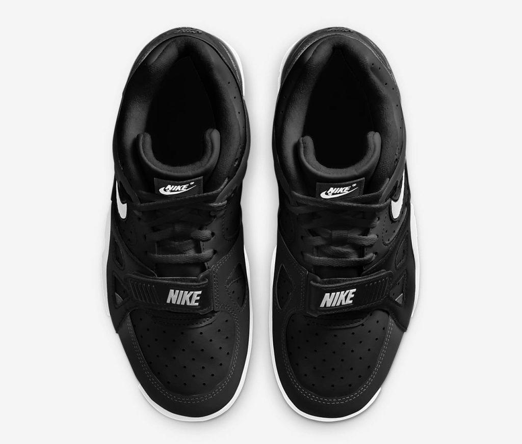 Nike Air Trainer 3 Black-4