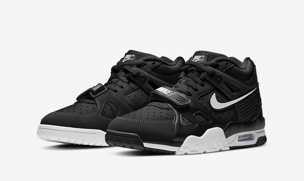 Nike Air Trainer 3 Black