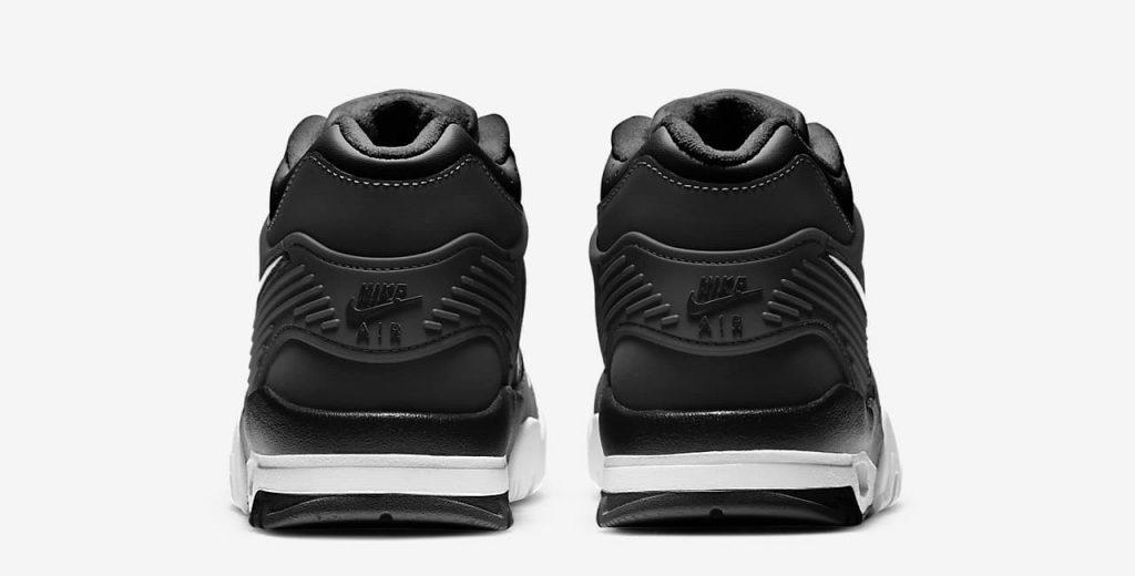 Nike Air Trainer 3 Black-5
