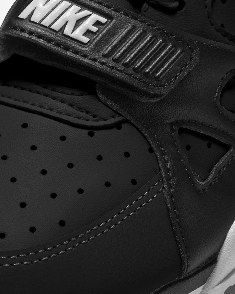 Nike Air Trainer 3 Black-7