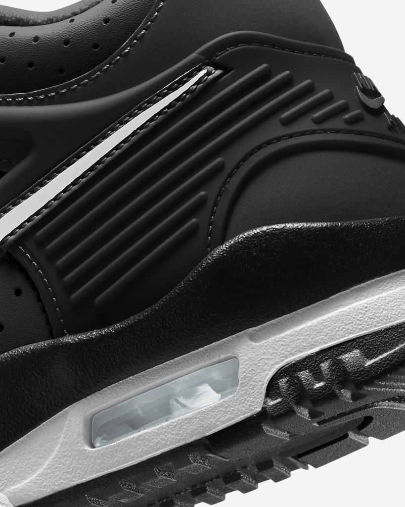 Nike Air Trainer 3 Black-8