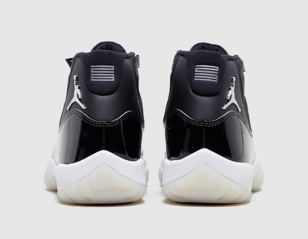 Air Jordan 11 25th Anniversary Best Look-1