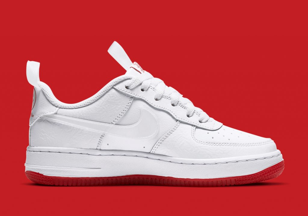 NIKE AIR FORCE 1 LOW PLASTIC SHOPPING BAGS-2