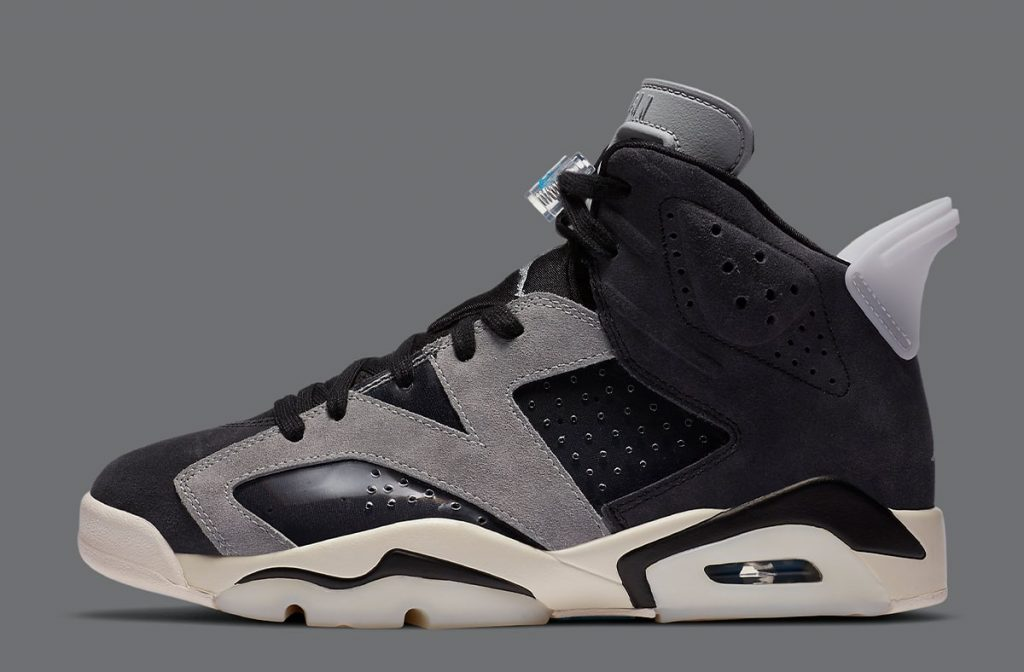 Air Jordan 6 WMS Smoke Grey-2