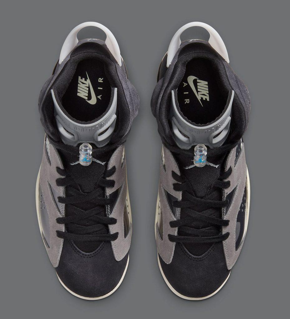 Air Jordan 6 WMS Smoke Grey-4