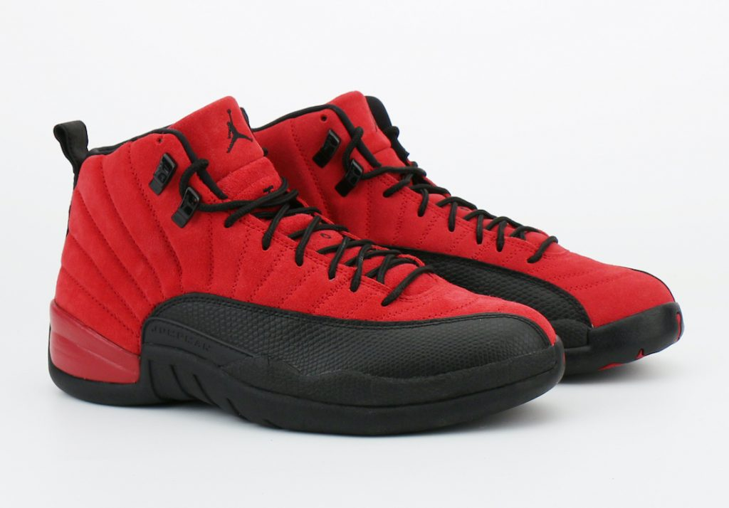 More Looks at the Air Jordan 12 Reverse Flu Game-2