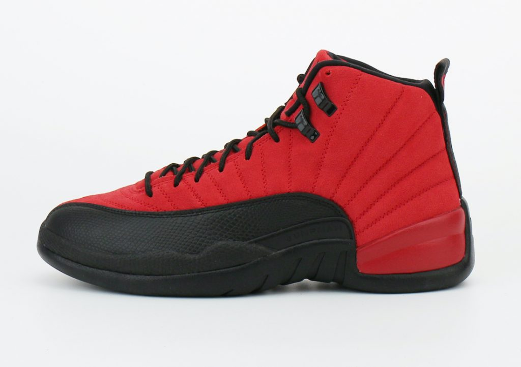 More Looks at the Air Jordan 12 Reverse Flu Game-1
