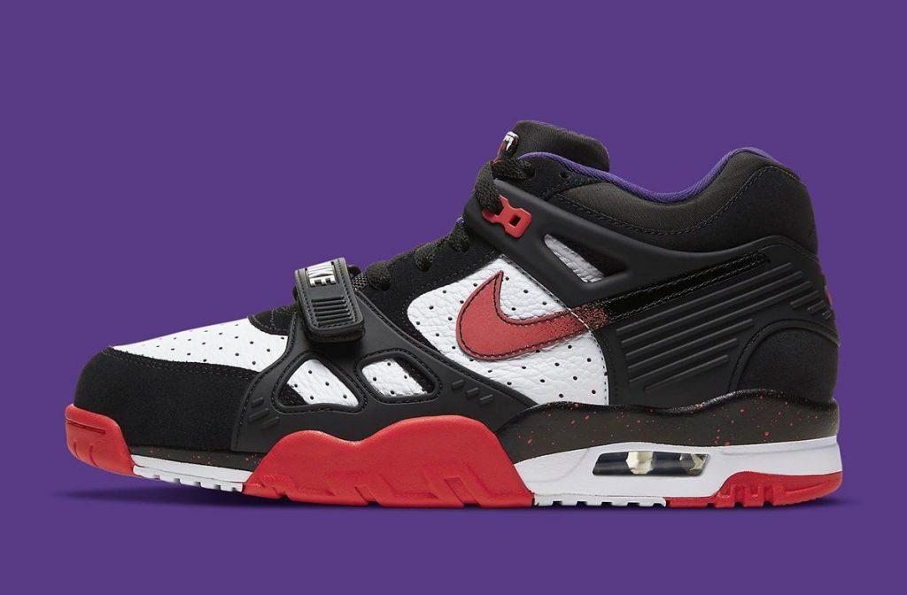 Nike Air Trainer 3 Dracula Official Look-1